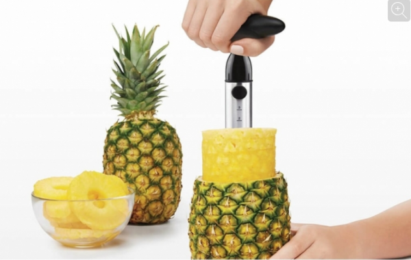 Feliator pentru ananas