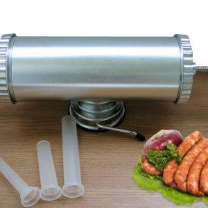 Masina de facut carnati capacitate 2,3 kg