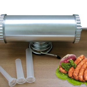 Masina de facut carnati capacitate 1.4kg