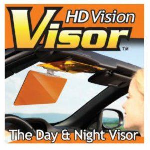 VISOR HD Vision parasolar