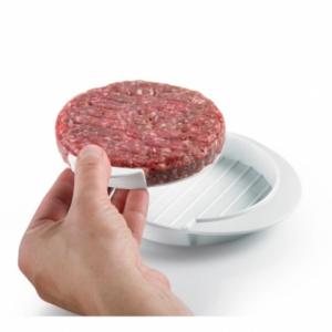 Presa pentru carnea de hamburger